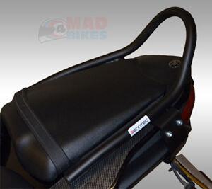 Yamaha Fz8 Renntec Grab Rail Pillion Handle Ren10349b Ebay