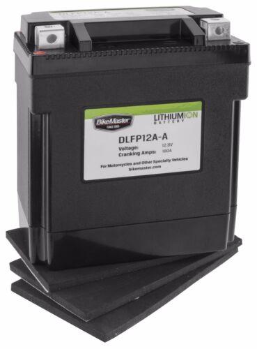 BikeMaster Lithium-Ion Battery DLFP14-A     Honda  VF750F V45 Interceptor 83-8