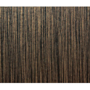 Golden walnut wood effect self adhesive wallpaper roll for Wallpaper adhesive home depot