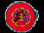 Disney Princess Elena of Avalor Plush Canteen Crossbody Bag NEW