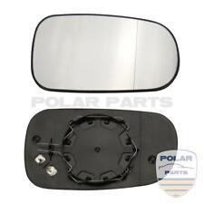 Außenspiegel Spiegelglas für SAAB 95 9-5 2003-2008 links Fahrerseite asphärisch