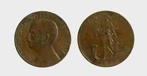 s535-126-Vittorio-Emanuele-III-1900-1943-5-centesimi-Prora-1915-difetti
