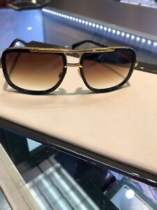 faa27daf878 DITA Mach One Limited Sunglasses DRX-2030-J-BLU-SLV-59 (33090)