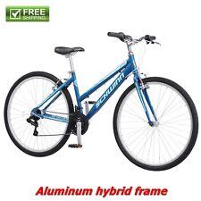 a9934092ddd item 1 Schwinn Hybrid Bike Blue 700C Women s Cruiser Alloy Frame Sport Road  Bicycle New -Schwinn Hybrid Bike Blue 700C Women s Cruiser Alloy Frame  Sport ...