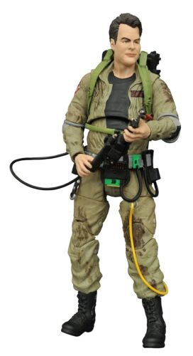 Ghostbusters Select Series 3 Quittin/' Time Figure Diamond Select Toys