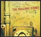 The Rolling Stones ‎- Beggars Banquet - Gatefold 180g Clear Vinyl LP