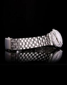 Claude-Bernard-80085-3-AR-Swiss-Made-Men-039-s-Classic-25-Jewel-Automatic-Watch-NEW