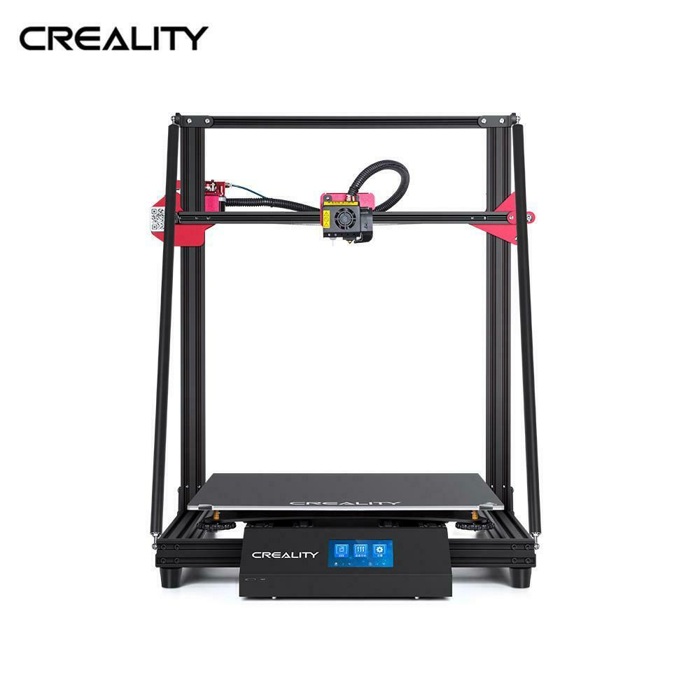 Creality 3D CR-10 Max 3d Printer Larger Printing Size 450*450*470mm