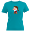 Juniors-Girl-Women-Shirts-Tee-T-Shirt-Snow-White-and-Seven-Dwarfs-Grumpy-Disney thumbnail 10