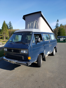 Westfalia 1987 For Sale
