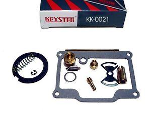 KAWASAKI 500 H1 H1A - Kit de réparation carburateur KEYSTER Réf:KK-0021