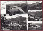 COMO CASASCO D'INTELVI 09 LAGO DI COMO - SALUTI da... Cartolina FOTOGRAFICA 1964