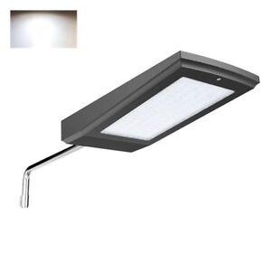 Details About Uk Street Lights 108 Leds 2100lumens Outdoor Solar 9000mah Waterproof