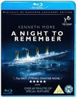 a Night to Remember Blu-ray 1958