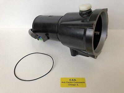 POWER TILT TRIM MOTOR /& RESERVOIRE FITS OMC 12 VOLT 2 WIRE
