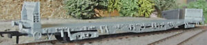 Cambrian-C106-OO-Gauge-BR-Sturgeon-Bogie-Rail-Wagon-Kit