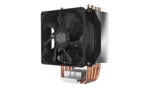Cooler Master Hyper H412R CPU Cooler with 92mm PWM Fan - Bradford, United Kingdom - Cooler Master Hyper H412R CPU Cooler with 92mm PWM Fan - Bradford, United Kingdom