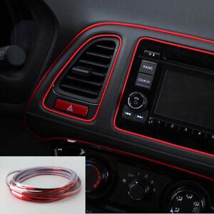 Edge-Gap-Line-Interior-Point-Molding-Accessory-Garnish-5M-For-Universal-Car