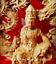 8-034-China-Natural-Boxwood-Hand-Carving-Dragon-Free-Kwan-Yin-Goddess-Buddha-Statue thumbnail 2