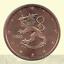 Indexbild 22 - 1 , 2 , 5 , 10 , 20 , 50 euro cent oder 1 , 2 Euro FINNLAND 1999 - 2016 Kms NEU