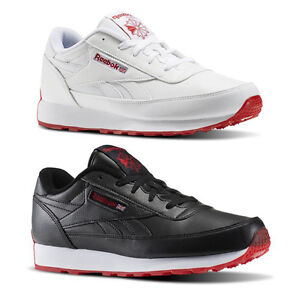 a7cd9519aa3 Reebok Classic Renaissance Ice Men s Shoe White Red AR3687 Size 11.5 ...