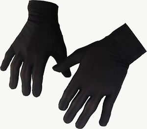 Thin-Silk-liner-inner-Gloves-Ski-motorcycle-skiing-walking-cycling