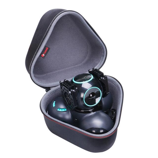 Portable Bag LTGEM EVA Hard Travel Carrying Case for Wonder Workshop Cue Robot