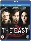 The East (Blu-ray, 2013)