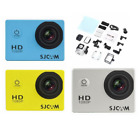 Original SJCAM 2.0'' SJ4000 Waterproof Sport DV Action Camera Full HD 1080P Cam