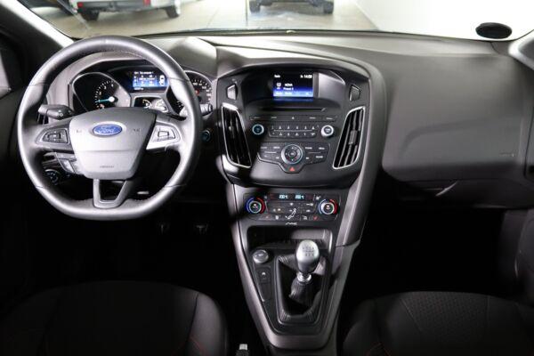 Ford Focus 1,5 SCTi 150 ST-Line stc. billede 7