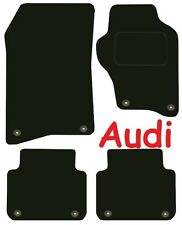 Audi Q7 Tailored Deluxe Quality Car Mats 2006 Onwards 4x4 Jeep