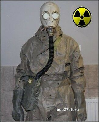 مراقبة فاتورة مولع ب Radioactive Suits For Sale Psidiagnosticins Com
