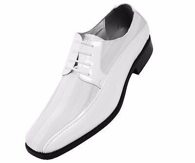 Vestido Branco Viotti Masculino Oxford