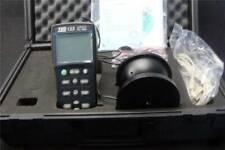 Tes 133 Luminous Flux Meterauto Ranging From 005 To 7000 Lumens Tes133