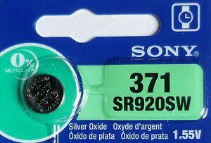 1-PILE-SR920SW-SR920-371-1-55V-SONY-ENVOI-RAPIDE