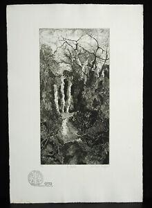 Jean-Jacques-Sarazin-Print-Num-5-10-Festival-International-1970-034-The-Santier-034