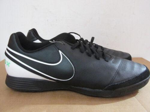 Cuir Échantillon Nike Tf Ii Chaussures 002 De Genio Baskets Tiempox Foot 819216 qtwFptH4