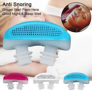 Snore-Nose-Stop-Snoring-Apnea-Guard-Care-Sleeping-Aid-Device-Relieve-Snoring-KK