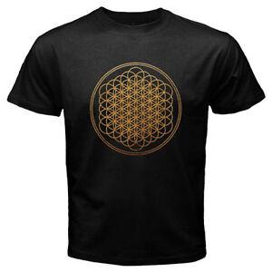 Bring Me The Horizon Men/'s Sempiternal T-shirt Black XL