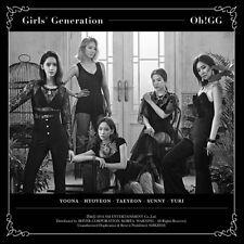 SNSD Girls' Generation Oh GG KIHNO Kit Album Lil' Touch K-pop Photocard