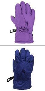 Gordini Toddlers Little Kids NEW Wrap Around Waterproof Snow Ski Gloves