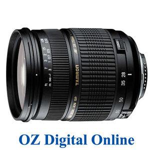 NEW-Tamron-SP-AF-28-75mm-F-2-8-XR-Di-LD-IF-MACRO-for-Nikon-1-Year-Au-Warranty