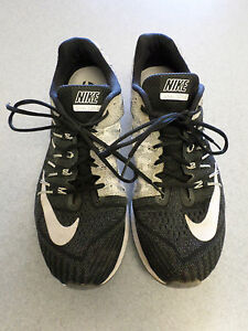 0077321d9f4 Image is loading Nike-034-Zoom-Elite-8-034-black-and-