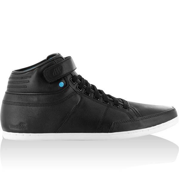 Boxfresh Sneaker Swich Leder Schuhe Sneaker Boxfresh High Gr. 42 Neu 710b8d