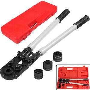 Pinza-Crimpatrice-TH16-32-Pressatrice-Crimpare-Tubo-PEX-PB-Estensibile-57-81cm