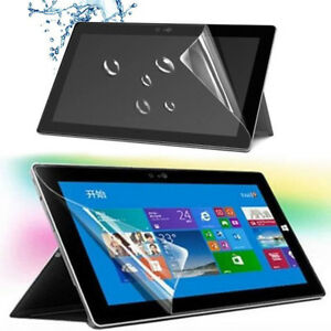 10-1-034-Android-Tablet-HD-Clear-Clean-Anti-fingerprint-Screen-Protector-Cover