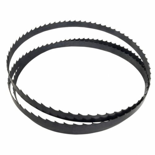 Bandsaw Blade 1490 X 6mm or 1//4 inch X 14 TPI for Sheet Metal Wood