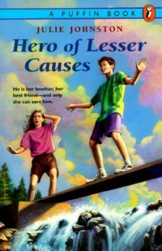 Hero of Lesser Causes