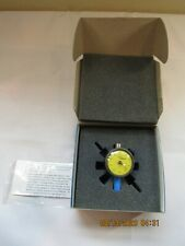 New Mahr Federal Gauge O61 01mm Miracle Movement Full Jeweled