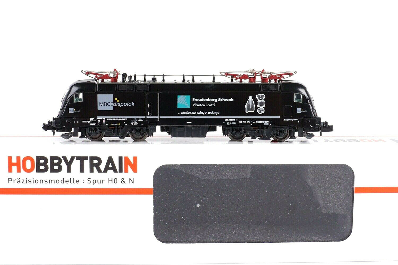 Hobbytrain   Lemke N H2767 E-Lok Es 64 U2  Bosphorus Sprinter  - Nuevo  Ke46